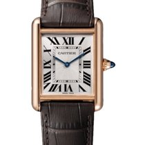 Cartier Tank Louis Cartier WGTA0011 2020 new