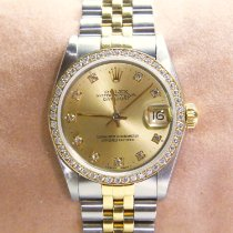 Rolex Lady-Datejust 68273 1992 occasion
