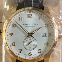 Hamilton Jazzmaster Maestro new 2019 Automatic Watch with original box and original papers H42575513