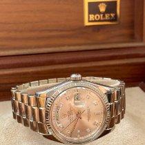 Rolex Day-Date 36 1803 1977 usados