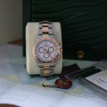 Rolex 116523 2007 pre-owned