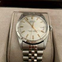 Rolex 16013 Or/Acier 1980 Datejust 36mm occasion France, Paris