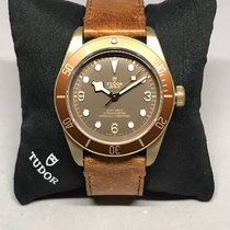Tudor Black Bay Bronze 79250BM New Bronze 43mm Automatic