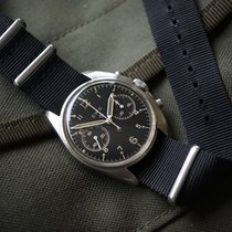 CWC 39mm Remontage manuel occasion