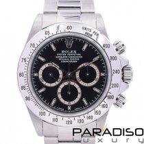 Rolex Daytona 116520 1996 nuovo
