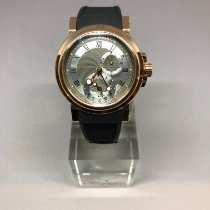 Breguet Marine 5857br/z2/5zu New Rose gold 42mm Automatic