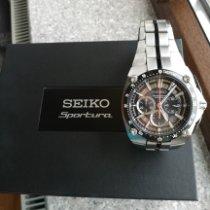 Seiko Sportura SRQ007J1 подержанные