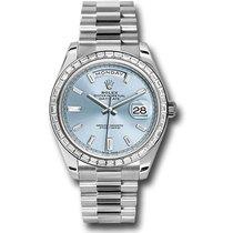 Rolex Day-Date 40 228396TBR nuevo