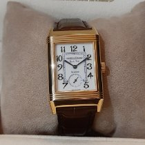 Jaeger-LeCoultre Reverso Grande Taille Ouro rosa 42mm Branco Árabes Portugal, Lisboa