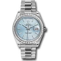 Rolex Day-Date 40 228396TBR nouveau