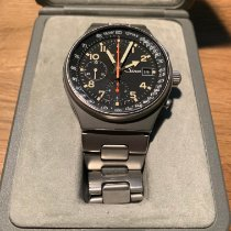 Sinn 144 Steel 41mm