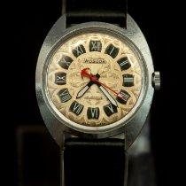 Vostok Acier 35mm Remontage manuel occasion