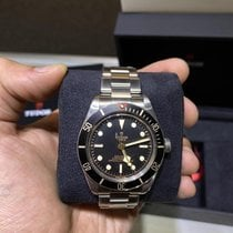 Tudor Black Bay Fifty-Eight Steel 39mm Black No numerals United States of America, Tennesse, Franklin