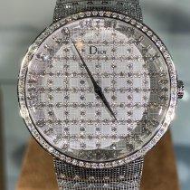 Dior La D De Dior 38mm