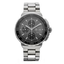 TAG Heuer Formula 1 Calibre 16 Steel 44mm Grey No numerals United States of America, Florida, Sarasota