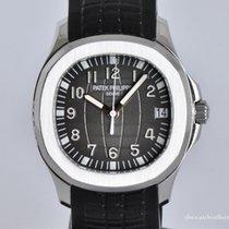Patek Philippe Aquanaut Acier 27mm Noir