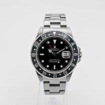 Rolex GMT-Master 16700 Gut Stahl 40mm Automatik Deutschland, Köln