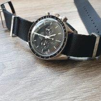 Omega Speedmaster Professional Moonwatch nouveau Remontage manuel Chronographe Montre avec coffret d'origine et papiers d'origine Speedmaster Professionnal moonwatch