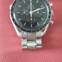 Omega 35705000 Stahl 2009 Speedmaster Professional Moonwatch 42mm gebraucht