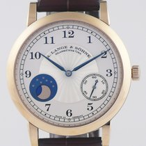 A. Lange & Söhne 1815 new Manual winding Watch with original box and original papers 212.050