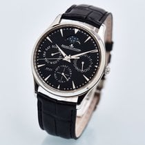 Jaeger-LeCoultre Master Ultra Thin Perpetual Q1308470 2018 pre-owned