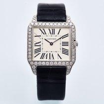 Cartier Santos Dumont WH100251 gebraucht