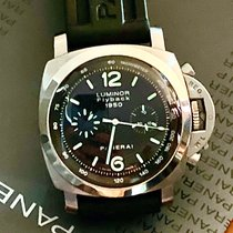 Panerai Luminor 1950 3 Days Chrono Flyback PAM00212 2007 usados