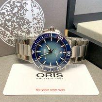 Oris Aquis Date 01 733 7730 4175-Set 2020 new