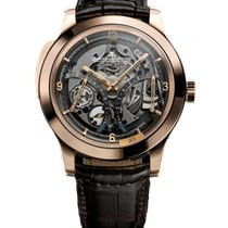 Jaeger-LeCoultre Master Grande Tradition Pозовое золото 43mm Россия, Moscow
