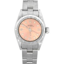 Rolex Oyster Perpetual Acero 24mm