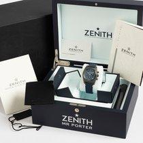 Zenith El Primero A384 2020 new