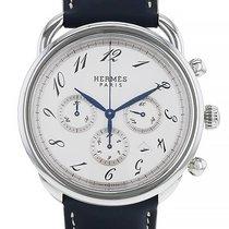 Hermès Acero 43mm Automático AR4.910 AR4.910 usados
