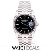 Rolex Datejust 126234 2019 pre-owned