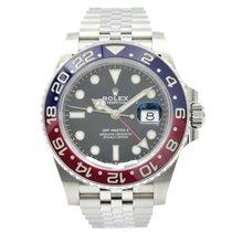 Rolex GMT-Master II 126710 usato