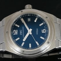 IWC Ingenieur AMG IW322701 2006 pre-owned