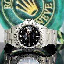 Rolex Explorer II 16570T 2006 gebraucht