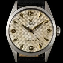 Rolex Rolex Oyster 6444 Acier 1941 32mm occasion