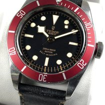 Tudor Black Bay 41mm France, PARIS