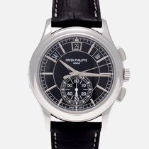 Patek Philippe Annual Calendar Chronograph 5905P-010 2016 pre-owned