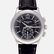 Patek Philippe Annual Calendar Chronograph Platine 42mm
