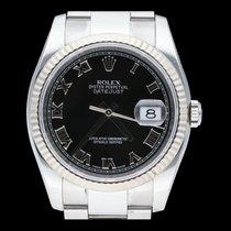 Rolex 116234 Acier 2013 Datejust 36mm occasion