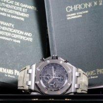 Audemars Piguet Royal Oak Offshore Chronograph Stahl 42mm Deutschland, München