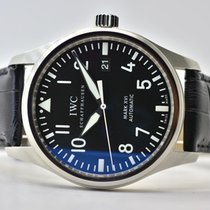 IWC Pilot Mark IW325501 2008 pre-owned