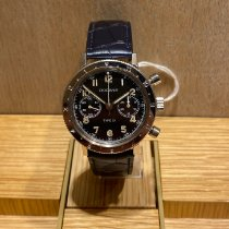 Dodane Acier 37mm Remontage manuel occasion France, Paris