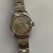 Rolex 6916 Acier 1979 Oyster Perpetual Lady Date 26mm occasion France, Doissin
