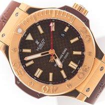 Hublot 322.PC.1001.RX Rose gold Big Bang King 48mm pre-owned