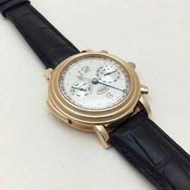 Parmigiani Fleurier neu Chronograph Gelbgold