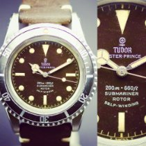 Tudor Submariner 7928 1965 pre-owned