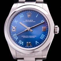 Rolex Oyster Perpetual 31 Stahl 31mm Deutschland, Hamburg