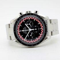 Omega 311.30.42.30.01.004 Steel 2015 Speedmaster Professional Moonwatch 42mm pre-owned